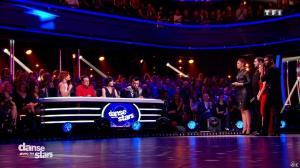 Sandrine Quétier dans Danse avec les Stars - 03/12/16 - 19