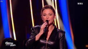 Sandrine Quétier dans Danse avec les Stars - 03/12/16 - 21