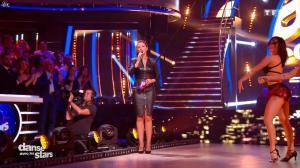 Sandrine Quétier dans Danse avec les Stars - 03/12/16 - 22