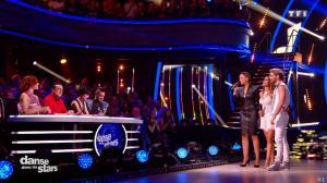 Sandrine Quétier dans Danse avec les Stars - 03/12/16 - 26