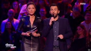 Sandrine Quétier dans Danse avec les Stars - 03/12/16 - 29