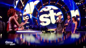 Sandrine Quétier dans Danse avec les Stars - 03/12/16 - 32