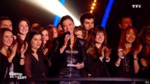 Sandrine Quétier dans Danse avec les Stars - 03/12/16 - 33