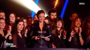 Sandrine Quétier dans Danse avec les Stars - 03/12/16 - 34