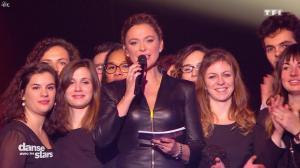 Sandrine Quétier dans Danse avec les Stars - 03/12/16 - 35