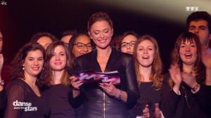 Sandrine Quétier dans Danse avec les Stars - 03/12/16 - 36