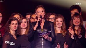 Sandrine Quétier dans Danse avec les Stars - 03/12/16 - 37