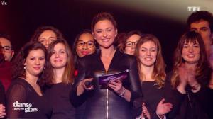 Sandrine Quétier dans Danse avec les Stars - 03/12/16 - 38
