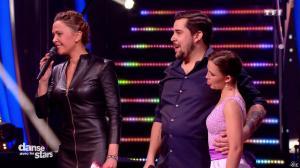 Sandrine Quétier dans Danse avec les Stars - 03/12/16 - 40