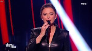 Sandrine Quétier dans Danse avec les Stars - 03/12/16 - 41