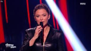 Sandrine Quétier dans Danse avec les Stars - 03/12/16 - 43