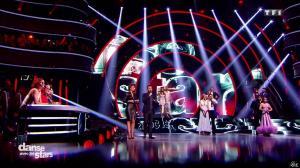 Sandrine Quétier dans Danse avec les Stars - 03/12/16 - 46