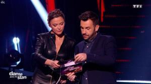 Sandrine Quétier dans Danse avec les Stars - 03/12/16 - 47