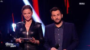 Sandrine Quétier dans Danse avec les Stars - 03/12/16 - 48