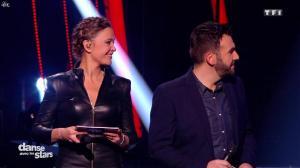 Sandrine Quétier dans Danse avec les Stars - 03/12/16 - 49