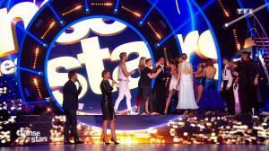 Sandrine Quétier dans Danse avec les Stars - 03/12/16 - 50
