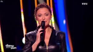 Sandrine Quétier dans Danse avec les Stars - 03/12/16 - 56