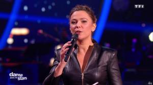 Sandrine Quétier dans Danse avec les Stars - 03/12/16 - 57