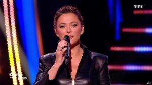 Sandrine Quétier dans Danse avec les Stars - 03/12/16 - 63