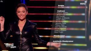 Sandrine Quétier dans Danse avec les Stars - 03/12/16 - 72