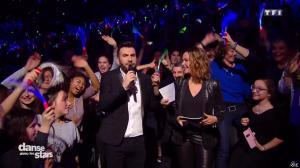 Sandrine Quétier dans Danse avec les Stars - 04/02/17 - 02
