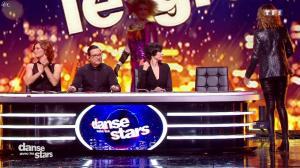 Sandrine Quétier dans Danse avec les Stars - 04/02/17 - 07