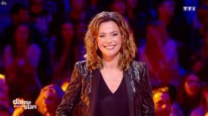 Sandrine Quétier dans Danse avec les Stars - 04/02/17 - 08