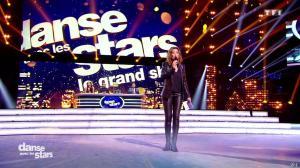 Sandrine Quétier dans Danse avec les Stars - 04/02/17 - 11