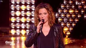 Sandrine Quétier dans Danse avec les Stars - 04/02/17 - 14