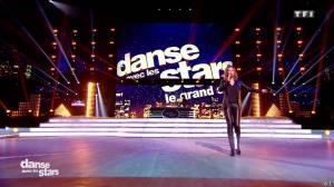 Sandrine Quétier dans Danse avec les Stars - 04/02/17 - 15