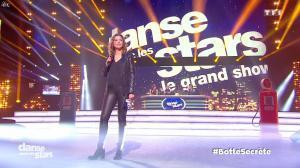Sandrine Quétier dans Danse avec les Stars - 04/02/17 - 17