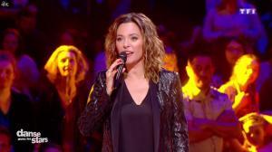Sandrine Quétier dans Danse avec les Stars - 04/02/17 - 21