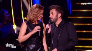 Sandrine Quétier dans Danse avec les Stars - 05/11/16 - 03