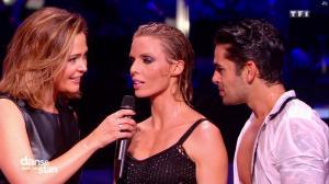 Sandrine Quétier dans Danse avec les Stars - 05/11/16 - 07