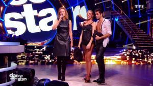 Sandrine Quétier dans Danse avec les Stars - 05/11/16 - 08
