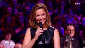 Sandrine Quétier dans Danse avec les Stars - 05/11/16 - 10