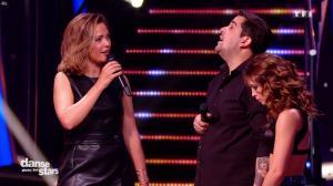 Sandrine Quétier dans Danse avec les Stars - 05/11/16 - 11