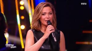 Sandrine Quétier dans Danse avec les Stars - 05/11/16 - 14