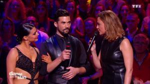 Sandrine Quétier dans Danse avec les Stars - 05/11/16 - 16