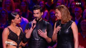 Sandrine Quétier dans Danse avec les Stars - 05/11/16 - 17