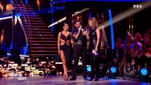 Sandrine Quétier dans Danse avec les Stars - 05/11/16 - 18
