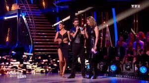 Sandrine Quétier dans Danse avec les Stars - 05/11/16 - 19