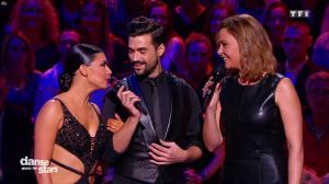 Sandrine Quétier dans Danse avec les Stars - 05/11/16 - 22