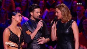 Sandrine Quétier dans Danse avec les Stars - 05/11/16 - 23