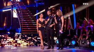 Sandrine Quétier dans Danse avec les Stars - 05/11/16 - 25