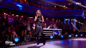 Sandrine Quétier dans Danse avec les Stars - 05/11/16 - 34