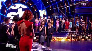 Sandrine Quétier dans Danse avec les Stars - 05/11/16 - 36