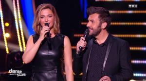 Sandrine Quétier dans Danse avec les Stars - 05/11/16 - 37