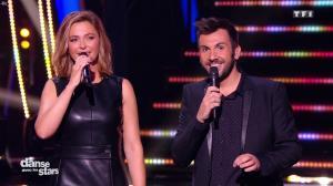 Sandrine Quétier dans Danse avec les Stars - 05/11/16 - 40