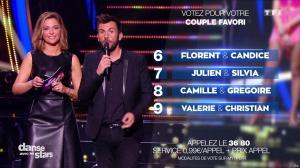 Sandrine Quétier dans Danse avec les Stars - 05/11/16 - 46